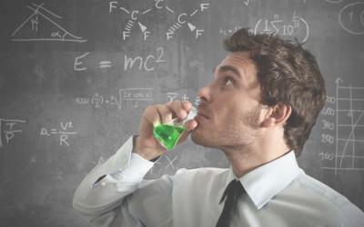 An Over-Obsession With Formulas