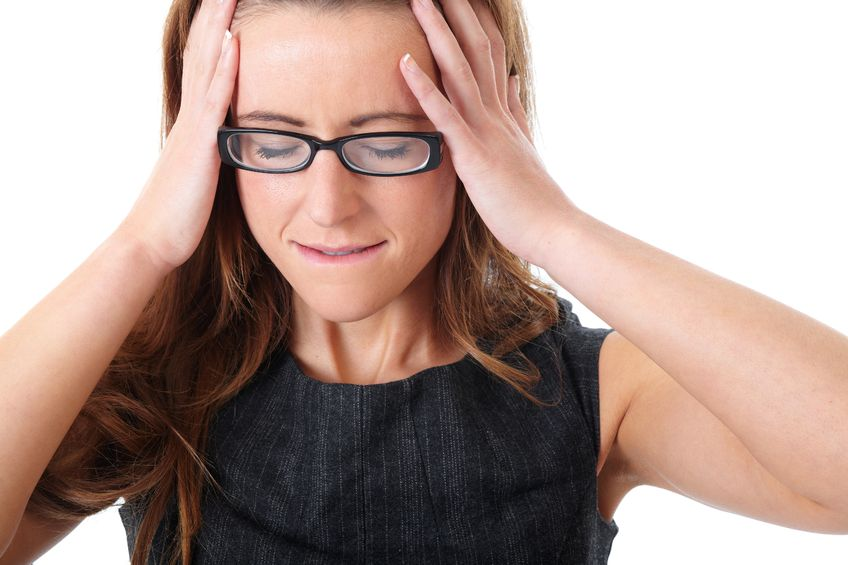 Why Marketing Gives You a Headache